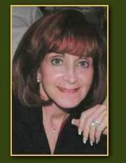 """Sharon Pape has always loved mysteries. """"Alibis and Amethysts"""