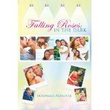 Falling Roses by Rosemarie