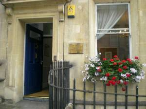25_Gay_Street_where_Jane_lived