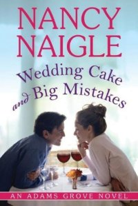 wedding cakes and big mistakes