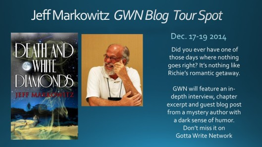 Jeff Markowitz  GWN Blog  Tour Spot