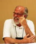 Jeff Markowitz (photo credit, E. Harcus)