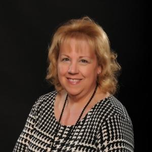 Denise Swanson Author Photo