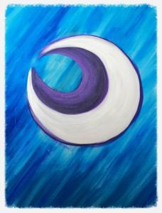 2) Ode to the Moon - Facundo Raganato