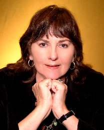 Betty Hechtman Author pic