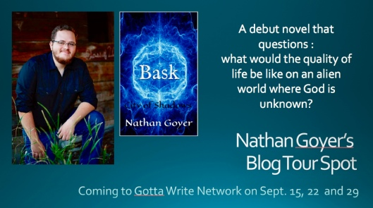 Nathan Goyer