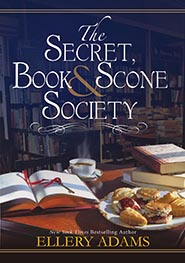 The Secret, Book &n Scone Society 1