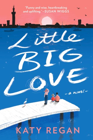 LITTLE BIG LOVE COVER