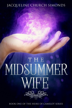 Midsummer Wife Cover