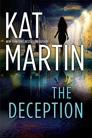 Cover (The Deception) 300x450